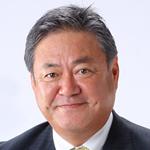 松田 欣也氏