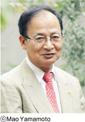 北川 フラム氏